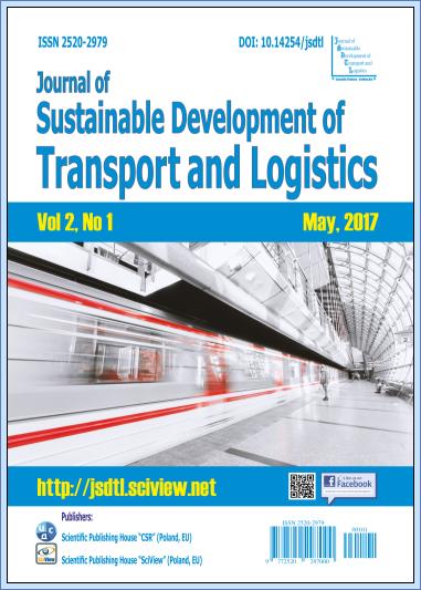 Title page JSDTL 2017_2_1 May
